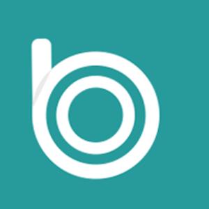 Oğuz Bal Logo Turkuaz