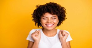 Başarılı Olmak için Gülümseyin