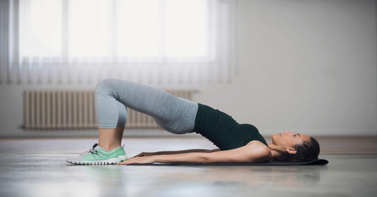 Egzersizle Zinde Kalın