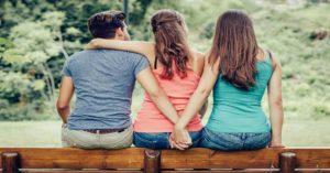 İlişkide Kıskançlık ve Güvensizlik