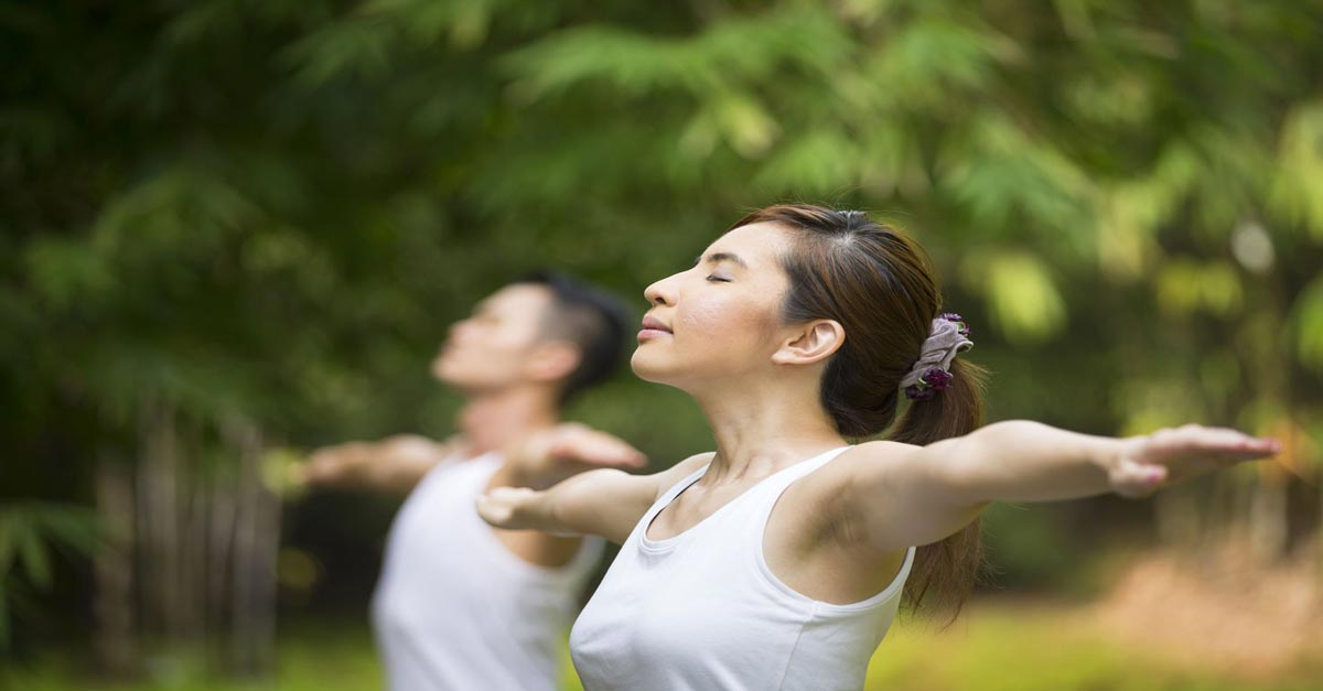 Motivasyon için Meditasyon Tekniklerinden Yararlanın