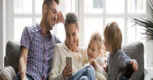 Öğrenci - Aile Dengesinin Kurulmasını Sağlar